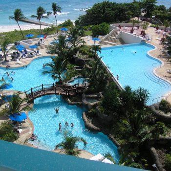Hilton barbados 3