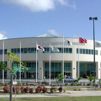 Piarco International Airport 1 Trinidad y tobago